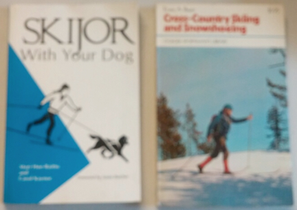 Dog Skijoring Books