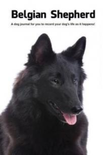 Belgian Shepherd Book